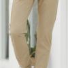 TRiES 才子 时尚弹力修身休闲橡筋束脚裤纯色休闲长裤   5182E2620