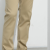 TRiES 才子 商务纯色修身微弹男裤简约休闲长裤   5182E2520