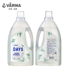 VARNA 瓦娜 天然酵素洗衣液 1.5L *2件