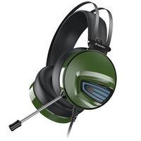 Dareu 达尔优 CH436 7.1电竞游戏耳机