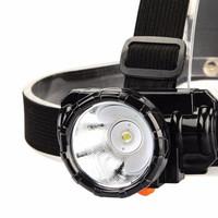 菲莱仕(FEIRSH) 强光头灯钓鱼灯手电筒LED V20头灯强光远射白光