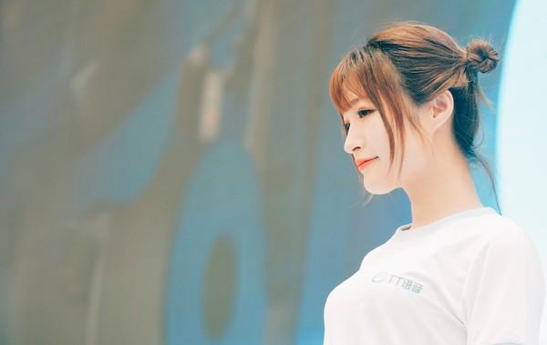 非常心动!ChinaJoy 2019 超美 ShowGirl 精选 大饱眼福