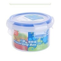 LONGSTAR 龙士达 LK-2000 食品保鲜盒 300ml