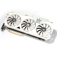 Galaxy 影驰 GeForce RTX 2080 Ti HOF PLUS 名人堂 水冷版 显卡 11GB