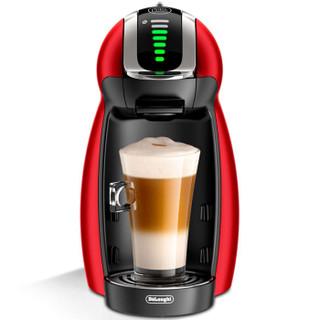 Dolce Gusto Genio 胶囊咖啡机 红色
