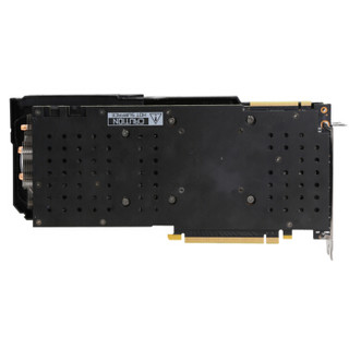 影驰(Galaxy)GeForce RTX 2070 Super 游戏显卡