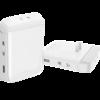 ROOME 家用USB充电器插线板