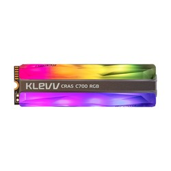 KLEVV 科赋 C700 RGB系列 M.2 固态硬盘 480GB