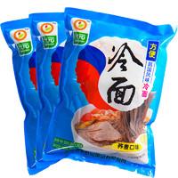 升元 荞麦韩式风味朝鲜族风味东北大冷面荞麦面