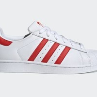 adidas 阿迪达斯 SUPERSTAR   女子经典鞋