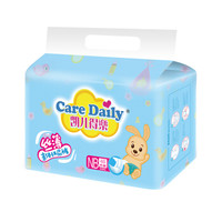 Care Daily 凯儿得乐 丝薄新生儿纸尿裤  4897070500808