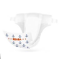 BEABA 碧芭 宝贝盛夏光年纸尿裤0.2cm纤柔至薄夏季透气婴儿尿不湿