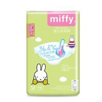 Miffy 米菲 云薄轻芯系列 SBK-56L 纸尿裤  M64片