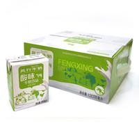 Fengxing milk 风行牛奶 酸味牛奶饮品 200ml*12盒
