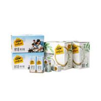 yili 伊利 舒化奶无乳糖牛奶低脂型 纯牛奶 (220ml、12盒)