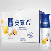 yili 伊利 高端畅饮系列 酸牛奶芒果百香果味 230g×10瓶