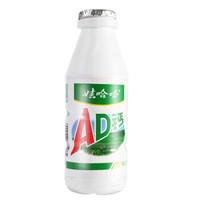 WAHAHA 娃哈哈 儿童爽歪歪AD钙奶 220ml*24瓶/12瓶整箱