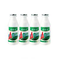 WAHAHA 娃哈哈 AD钙奶 儿童益生菌酸奶饮品 220g*24瓶