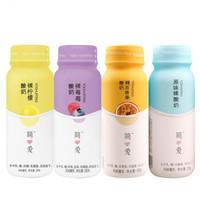 easihair 简爱 果味酸奶 180g*12瓶