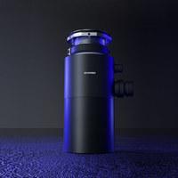 20日0点截止:QCOOKER 圈厨 CD-LJ01 厨房垃圾处理器