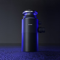 QCOOKER 圈厨 CD-LJ01 厨房垃圾处理器