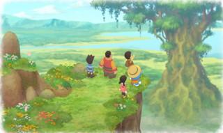 《哆啦A梦:大雄的牧场物语》