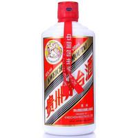 GRADO 歌德 贵州茅台酒 43度飞天茅台  酱香型白酒 500ml*6瓶 整箱