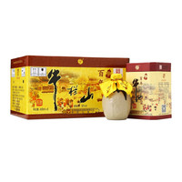Niulanshan 牛栏山 酿三牛 36度 400ml*6瓶 白酒整箱 浓香型