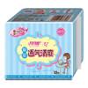 月月舒 卫生巾套装  瞬吸棉柔3包24片  T9398-2