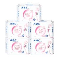 ABC 卫生巾组合 夜用 KMS系列