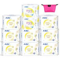 ABC 卫生巾日用