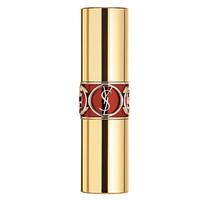 YVES SAINT LAURENT 圣罗兰 莹亮纯魅唇膏80# 3.2g 番茄红 圆管