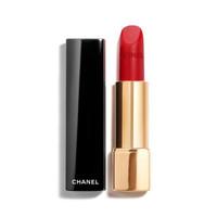 CHANEL 香奈儿 丝绒58#43#魅力炫亮系列唇膏保湿不易掉色哑光湿润口红套装
