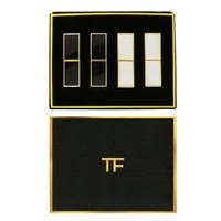 TOM FORD 汤姆·福特 口红黑金黑管  口红套装 黑管15#+16#  白管05#+07#