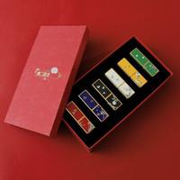 故宫博物院 口红 滋润保湿 妆感舒悦 显色持久 限量版玻尿酸口红