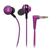 audio-technica 铁三角 COR150 入耳式耳机