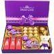 费列罗 巧克力礼盒 350g 59元