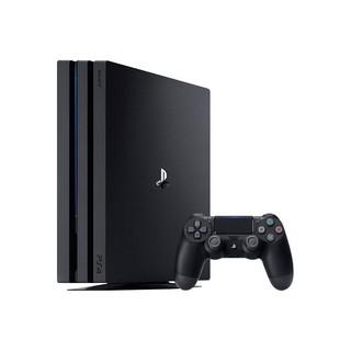 SONY 索尼 PS4 Pro 1TB 游戏主机