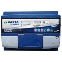 VARTA 瓦尔塔 蓄电池汽车电瓶12v 60ah-110ah 原装正品L2-400