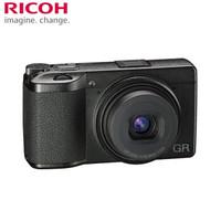 理光 RICOH GR3 数码照相机