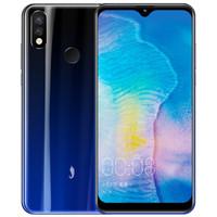双11预售:小辣椒 红辣椒8X Pro 全网通智能手机 渐变黑