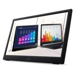 acer 宏碁 PM161Q 15.6英寸 IPS便携式显示器(1920×1080、Type-C)
