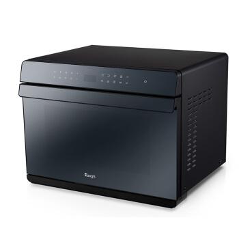 意大利daogrs G7蒸烤箱台式嵌入式两用蒸汽电烤箱34升大容量二合一家用蒸烤一体机