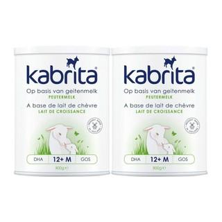 Kabrita 佳贝艾特 金装羊奶粉 3段 800g 2罐装