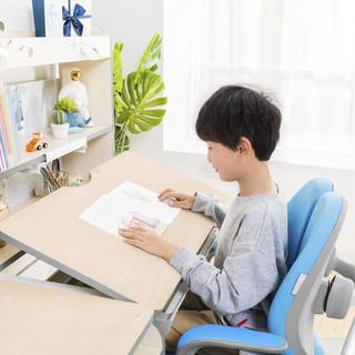 爱果乐大收纳儿童学习桌椅