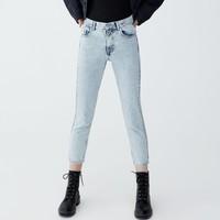 PULL&BEAR 05687303 女款牛仔裤