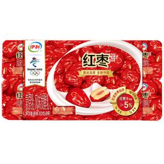 限地区 : 伊利 红枣风味发酵乳 100g*8杯*11件+畅轻 燕麦黄桃口味酸奶 450g*5瓶