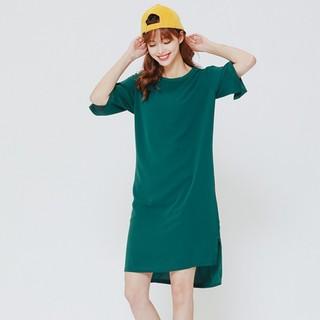 H:CONNECT 30172-121-402-46 女士中长款连衣裙
