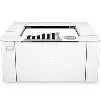 历史低价 : HP 惠普 M104w 黑白激光打印机