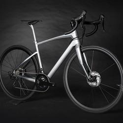 ARGON18 X 奔驰联名 碳纤维碟刹公路自行车